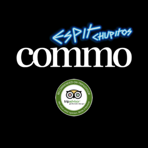 COMMO - ESPIT CHUPITOS SOL